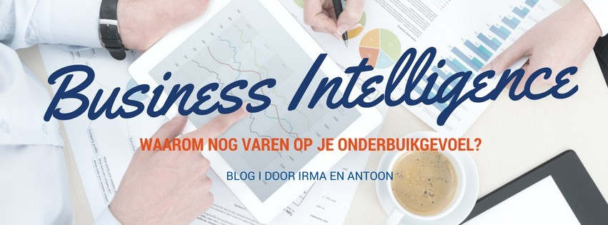 Business Intelligence data